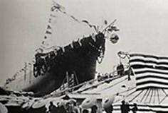 Yodo Warship